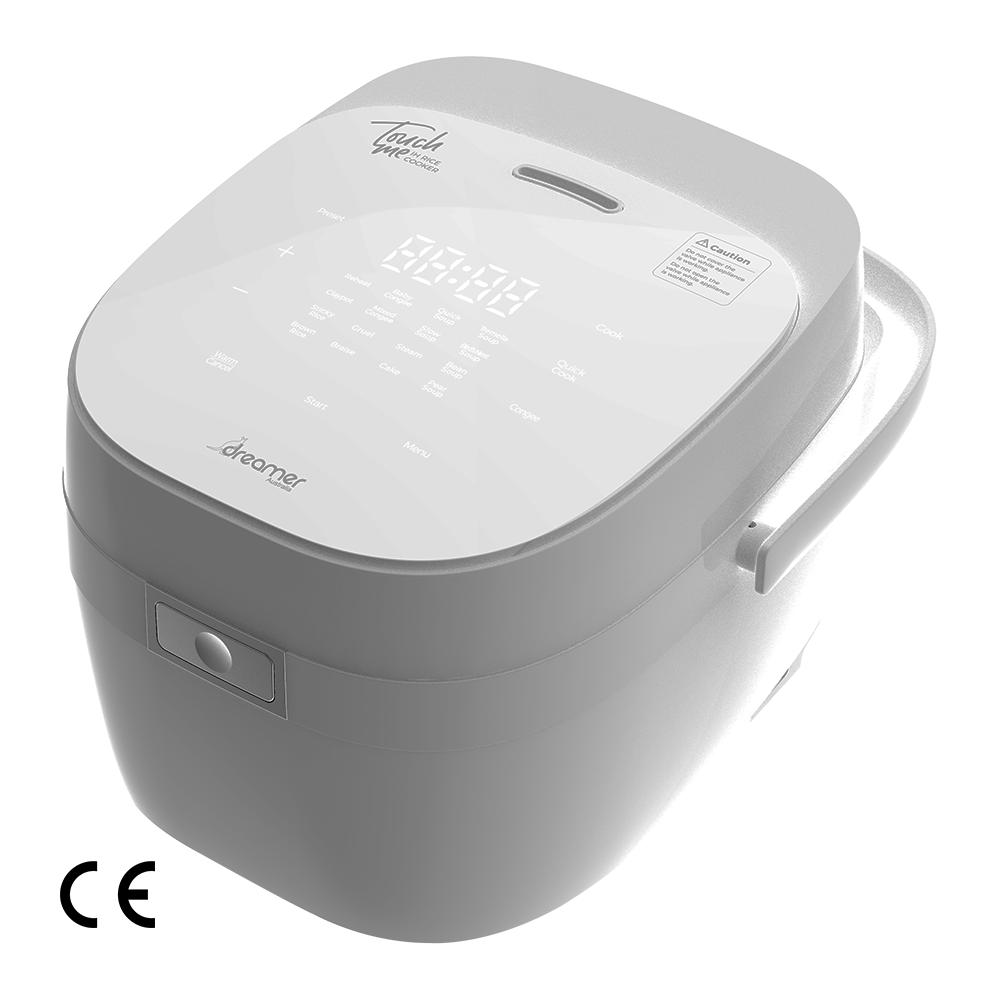 noi com dien cao tan IH rice cooker